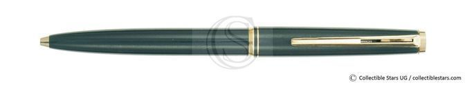Montblanc Classic no.281 clip mechanism ballpoint green